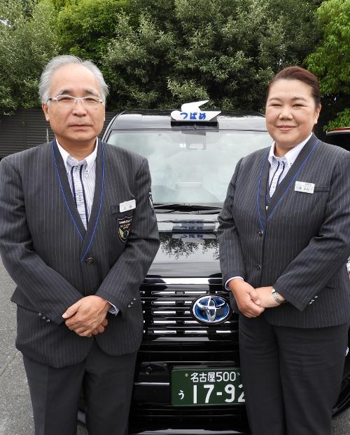 近藤 和男・由紀子