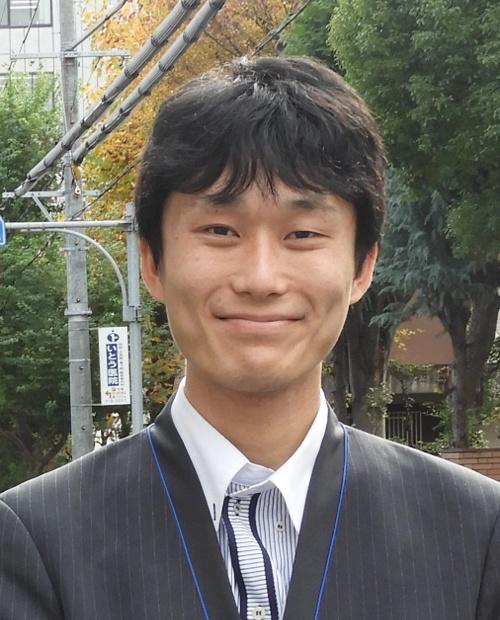 山本 京平